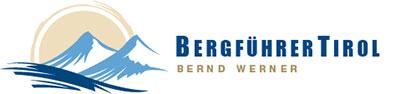 Bergführer Tirol - Bernd Werner